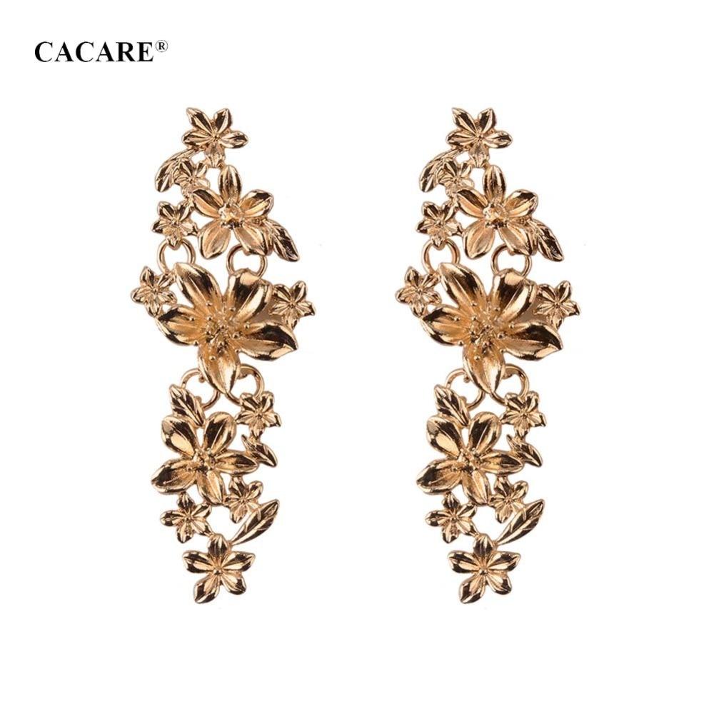 Fashion Big Tassel Fringe Earrings Women 2018 CHEAP Ethnic Tassel Drop Earing 2 Choices F1078 Carey Earrings Bohemia