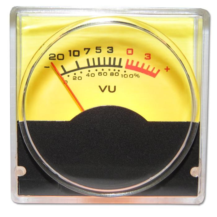 Mesa GOTTOMIX tubepre tubo preamp amp medidor Vu Alemanha Phonitor SPL
