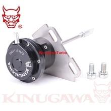 Kinugawa ajustable Turbo accionador de válvula de descarga para SAAB 9000 Aero B234R TD04HL-15G 49189-01600 de 1,0 bar/14,7 Psi