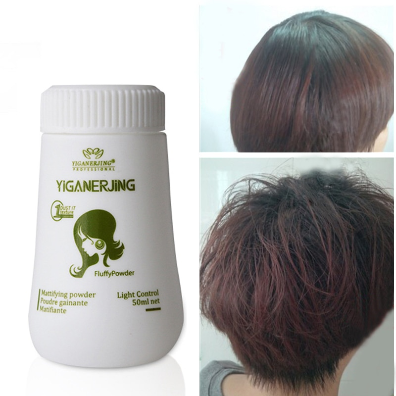 Unisex Hairspray Osis Dust It Hair Powder/Mattifying Powder/Finalize Hair Styling Powder Design Styling Gel 10g