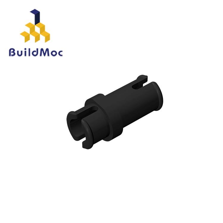 BuildMOC Compatible Assembles Particles 32002 3/4 Building Blocks Parts DIY enlighten block bricks Educational gift Toys