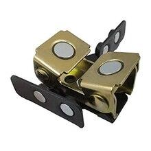 Abrazaderas de soldadura magnética soporte de soldadura magnético accesorio de soldadura ajustable magnético v-pads fuerte herramienta de mano envío gratis