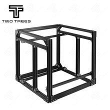 TWO TREES BLV mgn Cube Frame DIY kit & Hardware Kit For CR10 3D Printer Z axis-mgn rails base 442MM