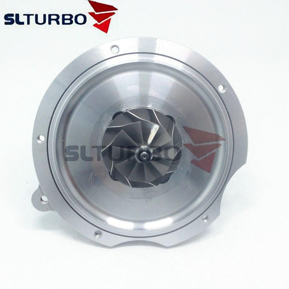 RHF5 8973311850 turbo cartucho equilibrado para Isuzu Trooper 2,8 L 4JB1-TC-1118010-802 turbina CHRA nuevo VB420076 core kit de reparación