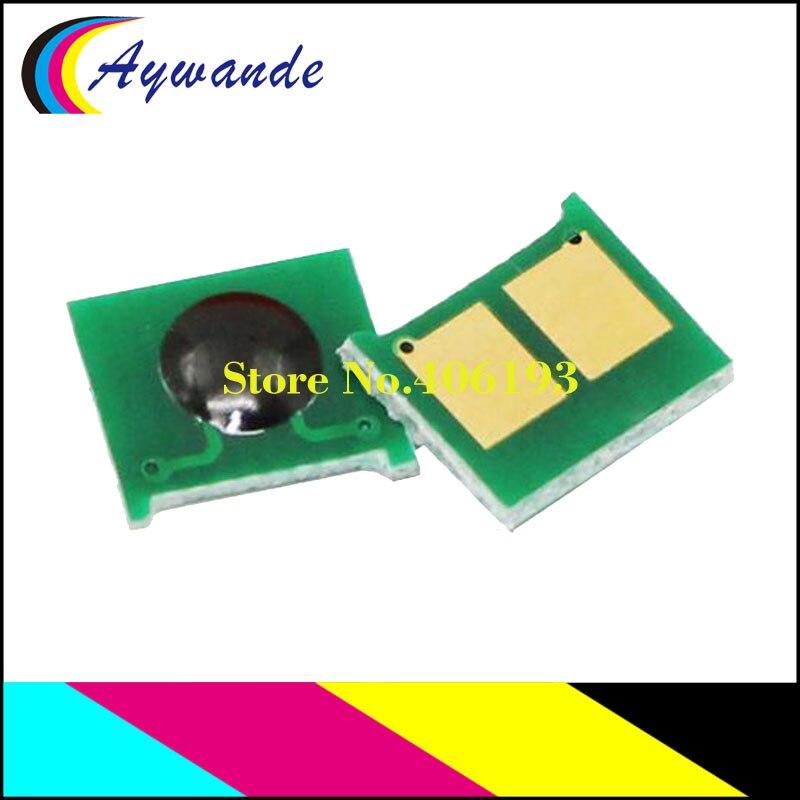 100 X CE285A CE285 E285A 285 285A 85A Kompatibel für HP LaserJet M1132 M1212 M1214 M1217 P1 100 P1102 Toner patrone Reset Chip