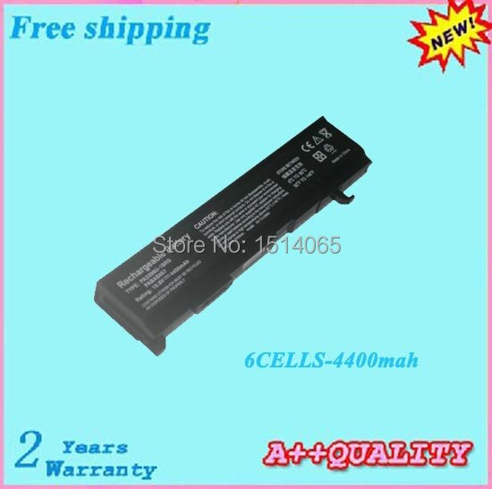 Bateria do portátil para Toshiba PA3400U-1BRS PA3400U-1BRL PA3478U-1BAS PA3400U-1BRL PA3400U-1BRS PA3478U-1BAS
