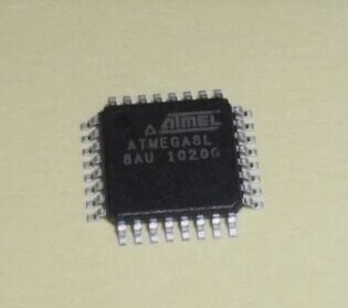 ATMEGA8L-8AU QFP32 Novos