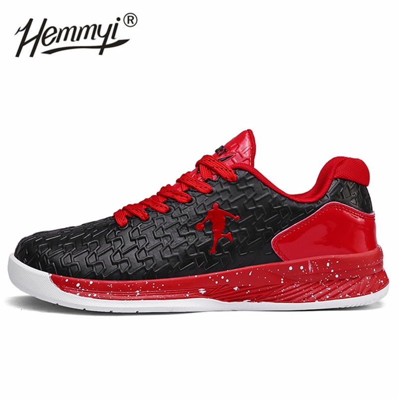 2019 New Arrival Unisex Basketball Shoes Men Women Light Sneakers Non-slip Jordan Shoes Outdoor Sports Male Shoes