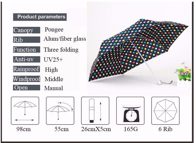 bbff36b8ce5 Soodsad väikesed vihmavarjud