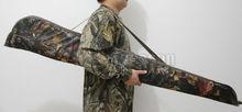 """2014 di trasporto del nuovo Heavy Duty Caccia 53 """"Scoped Tactical Rifle Range Shot Gun Bag Caso Camoflauge Spedizione gratuita"""