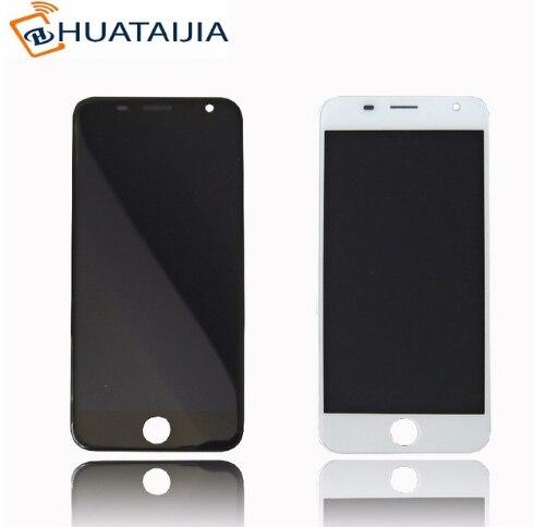 جديد اختبار موافق ل MEDIACOM PhonePad الثنائي X532L X532u M-PPAX532L Lcd عرض الجمعية واللمس شاشة محول الأرقام مع أدوات