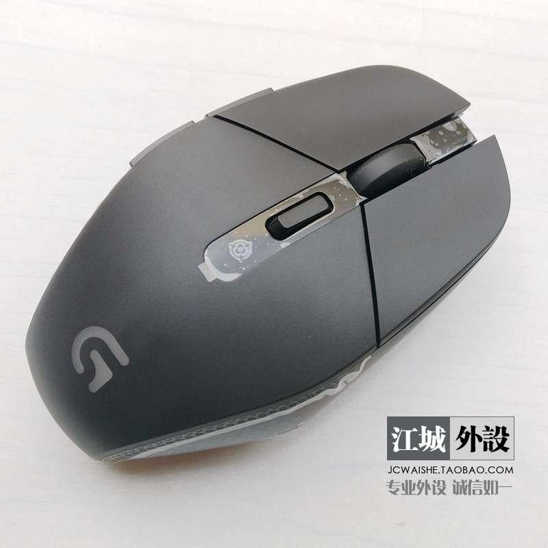 Оригинальный чехол для мыши logitech G302, Оригинальный чехол для мыши, также подходит для G303