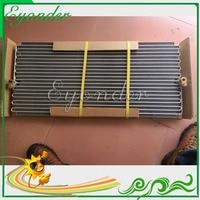Good Quality Auto A/C AC Air Conditioning Condioner Condenser for Toyota Coaster Mini Bus HZB50 BB40 1HZ 88340-36070 1993-2016