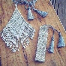 Go2hobo 2020 Boho Jewelry Sets Women African Jewelry MIYUKI Beads Set Necklace Bracelet Handmade Loom Beaded Summer Beach Jewel