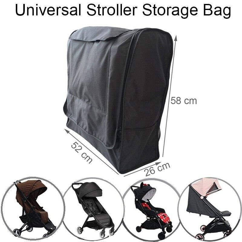 Neue Stil rucksack baby kinderwagen zubehör rucksack reisetasche für Xiaomi Jogger Metro Yoyaplus Yoyacare Cybex Eezy kinderwagen