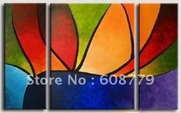 Estilo occidental Arte Decorativo Pintura Proveedores LRGP0199