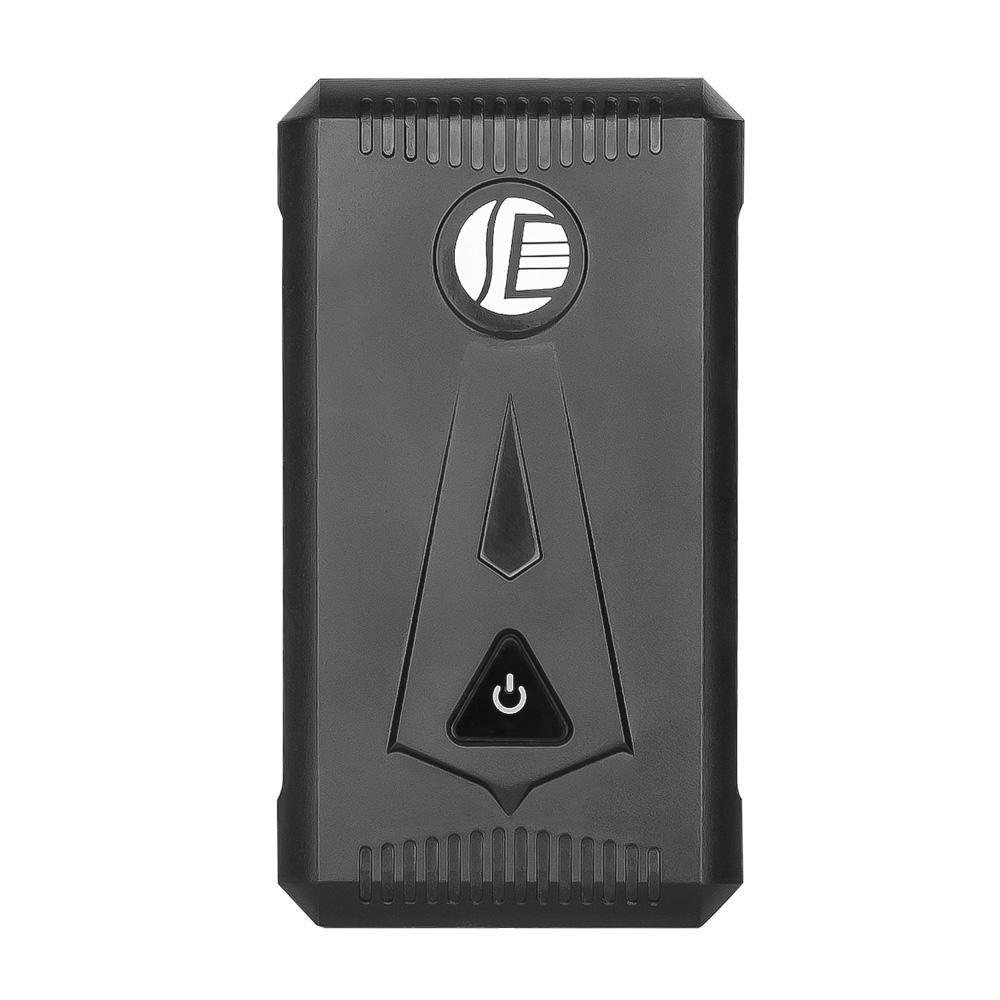 GPS para coche de vehículo GSM GPRS Tracker TK800 con imán 6600mAh batería SOS, con caja
