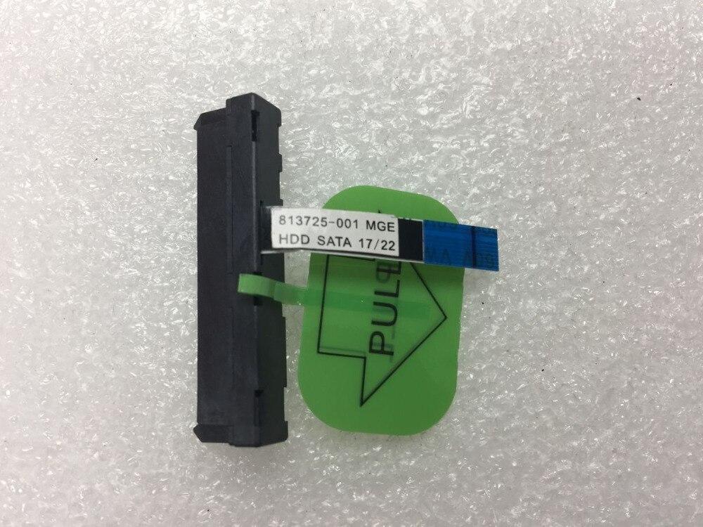WZSM al por mayor venta al por mayor nuevo disco duro Cable para HP ProDesk 600 G2 Cable conector HDD 813725-001
