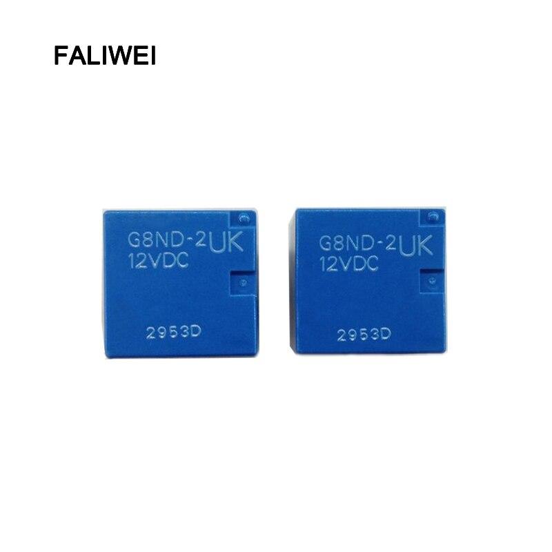 1pcs/lot  G8ND-2UK 12VDC  G8ND-2UK-12VDC  100 % new and original