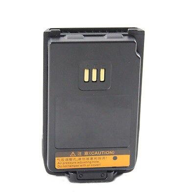 HYT BL1502 1500 mAh batería recargable de iones de litio para HYTERA PD-602 PD-502 Radio de dos vías