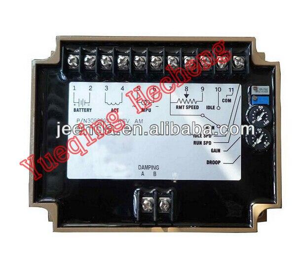 Speed Controller 3098693
