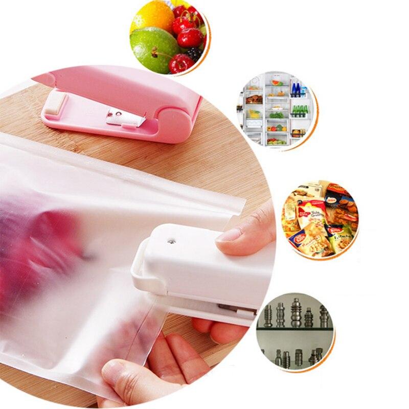 Tragbare Mini Wärme Abdichtung Maschine Laminieren Maschine Premiun Hand Druck Mini Gadgets mit batterie Tasche Clips Handheld