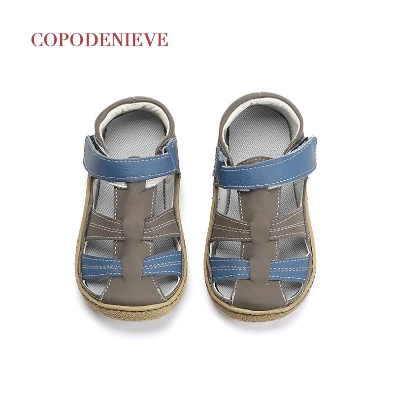 COPODENIEVE الفتيات الصنادل طفل صندل للبنات طفل رضيع الصنادل طفل الصنادل مصمم العلامة التجارية أحذية أطفال