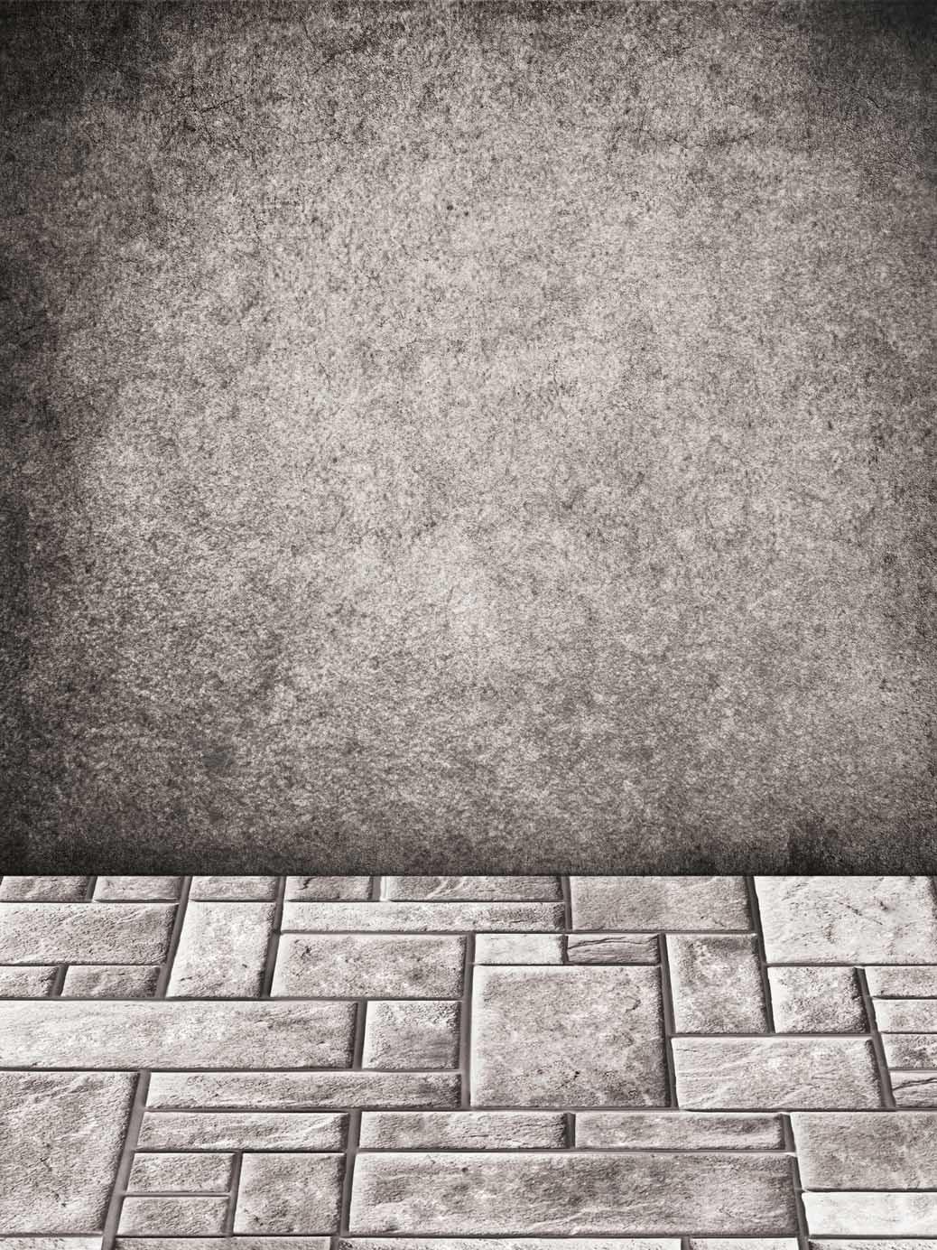 Life Magic Box-Fondo de azulejo de piso para fotografía, telón de fondo...