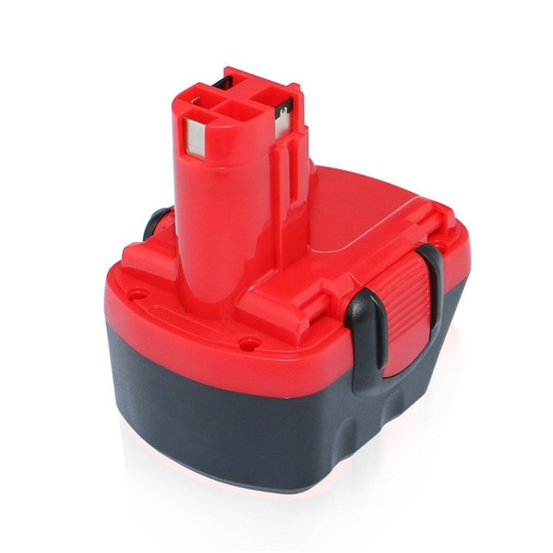 Yeni 12 V 3000mAh Ni-MH pil için Bosch 12 V matkap GSR 12 VE-2, GSB 12 VE-2, PSB 12 VE-2, BAT043 BAT045 BTA120 26073 35430