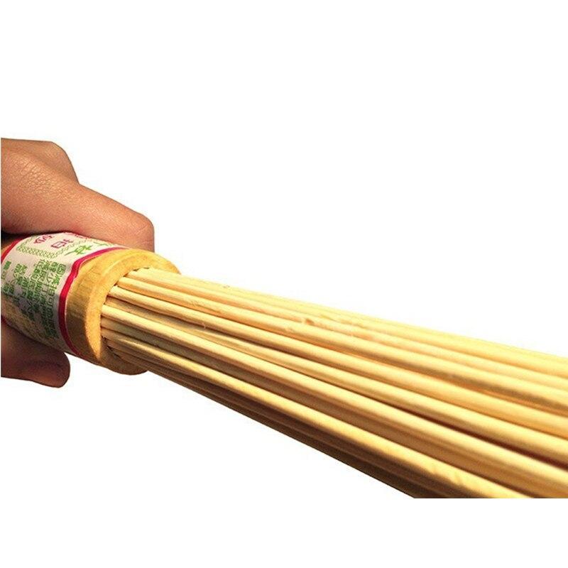 Массажные инструменты из натурального бамбука, 1 шт., инструменты для массажа талии, палочки-молоты для фитнеса, заботы о здоровье и здоровье, высокое качество