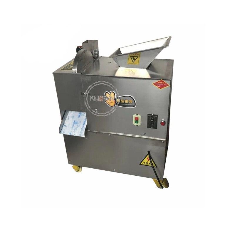 Máquina separadora automática de bolas de masa de acero inoxidable 5-500g máquina cortadora de bolas de masa