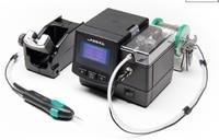 JBC SF-210VA Automatic V groove wire feeder 230v