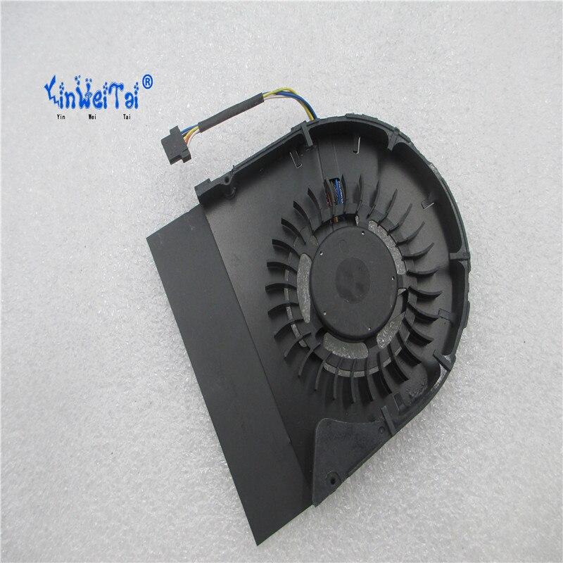 Новый охлаждающий вентилятор для ноутбука LENOVO THINK PAD S5-S531 охлаждающий вентилятор для процессора KDB0705HB-CL33 KDB0705HB CL33 KDB0705HB-CL33