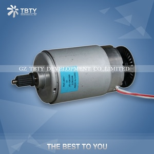 100% Original Ptinter Motor Unit For HP 1536 M1536DNF 1606 1606DN 1566 HP1536 HP1606 Main Motor Assembly On Sale