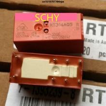RT314A03 3VDC 3V  RT314A05  5VDC 5V  RT314A12 12VDC 12V   16A relay  8PIN 5PCS