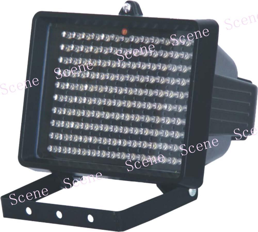 850nm 940nm IR illuminator , Infrared Lamp, invisible IR light with Aluminum material & night vision light sources
