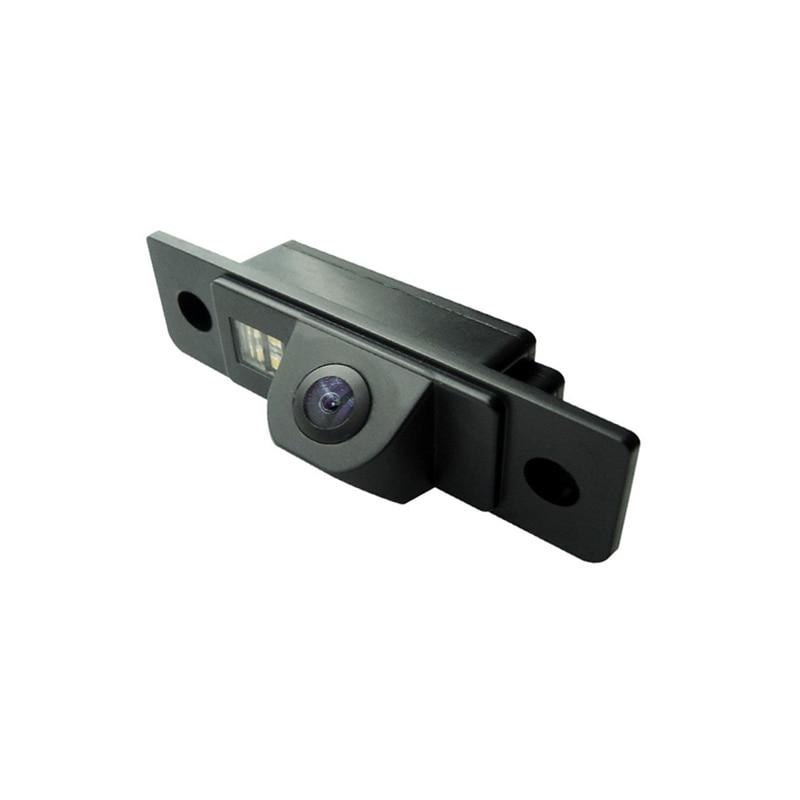 For Hyundai Elantra Tucson 2009 car rear view parking camera waterproof night vision HD 1090K CCD vehicle camera