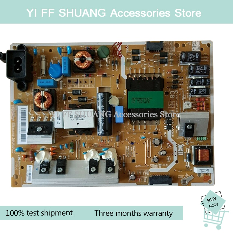 100% test shipping for HG48AD690DJXXZ power board L48S1_EDY BN44-00703B