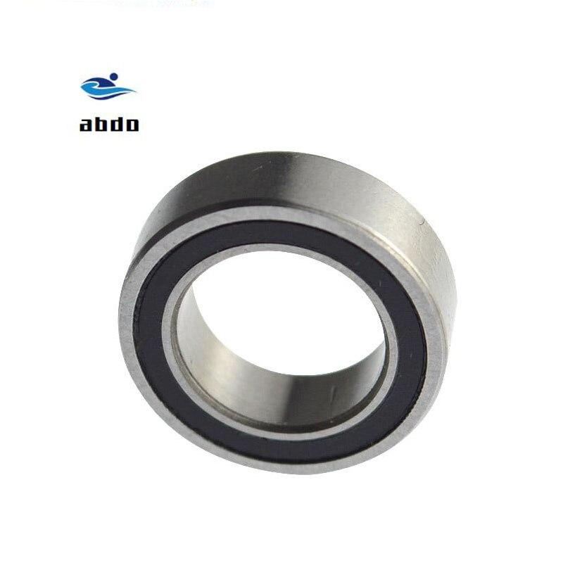 4 pcs Alta qualidade ABEC-5 6903 2RS 6903RS 6903-2RS 6903 RS 17x30x7mm maquinaria Elétrica dupla borracha de vedação do Rolamento De Esferas