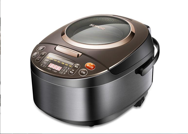China guangdong CFXB40FC8040-75 vaporera eléctrica inteligente doméstica arrocera 220-230-240v cita 0-24 Horas 4L