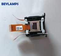Original Projector LCD Set/ Whole LCD Prism LCX119A For Mitsubishi XL7100 / UL7400 Projectors