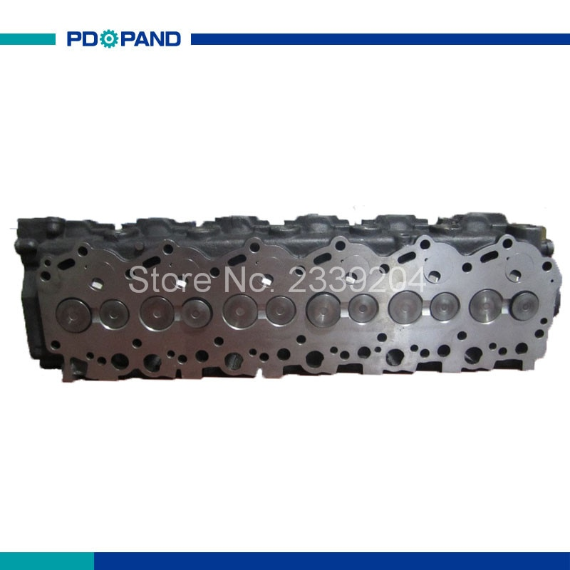1HZ engine parts cylinder head assy 909157 for Toyota Land Cruiser Coaster  11101-17010 11101-17011 11101-17012 11101-17050