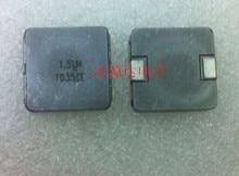 Inducteurs à haut courant   IHLP5050CEER1R5M01, Vishay, 1.5UH 19-35A
