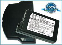 1800mAh batería para SONY Lite PSP 2th de PSP-2000... PSP-3000... PSP-3004... Silm