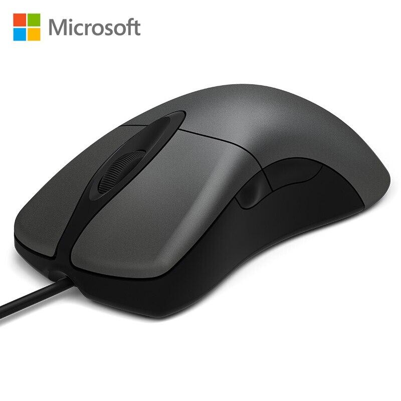 ماوس ألعاب Microsoft IE3.0 ، سلكي ، أصلي ، مكتب ، FPS ، نسخة مطورة من BlueTrack لألعاب FPS ، كمبيوتر شخصي