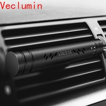 Désodorisant voiture purificateur dair accessoires de voiture arôme intérieur dans Automobile parfum Clip voiture odeur arôme parfums diffuseur