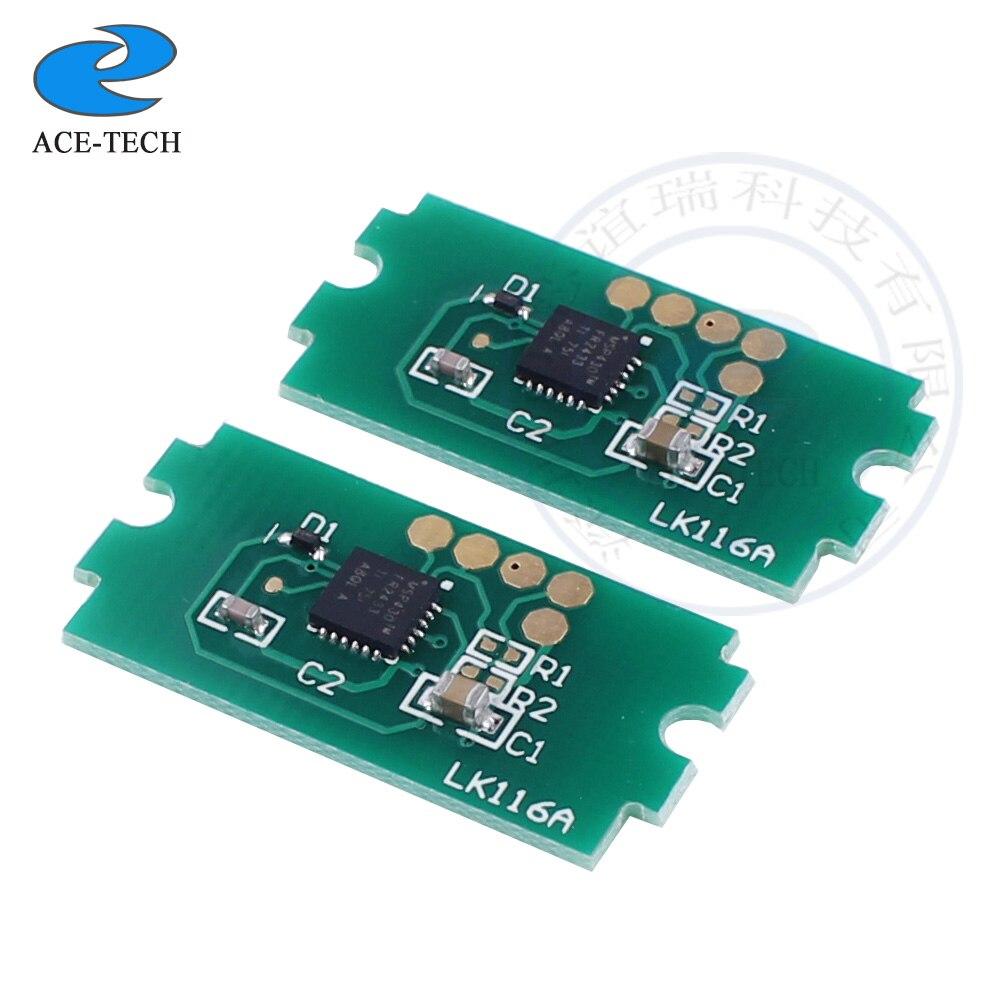 TK3160 toner patrone chip-reset Für Kyocera P3045dn P3050dn P3055dn P3060dn TK-3160 drucker
