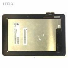 LPPLY 10.1 pouces pour ASUS transformateur livre T100HA remplacement LCD affichage écran tactile assemblage livraison gratuite