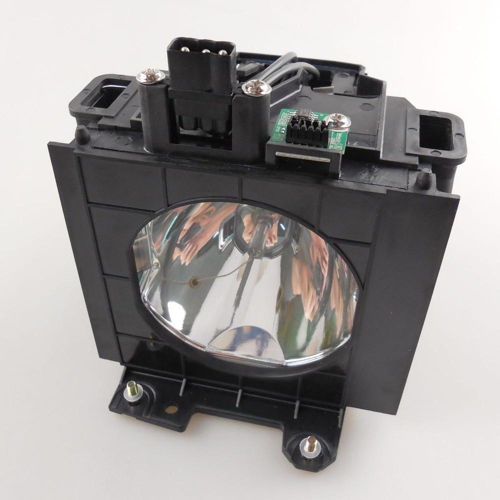 Original Projector Lamp ET-LAD40 for PANASONIC PT-D4000 / PT-D4000E / PT-D4000U Projectors original projector lamp et lae4000 for panasonic pt ae4000 pt ae4000u pt ae4000e projectors