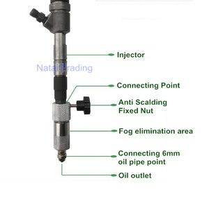 Image 4 - Многофункциональный инжектор общей топливной системы 7 мм, 7,5 мм, 9 мм для BOSCH CUMMINS, инструменты для ремонта форсунок общей топливной системы